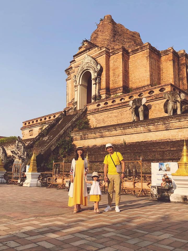 Tour Thái Lan 5 ngày 4 đêm từ TP HCM
